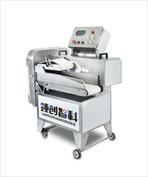 200 LEAF TYPE VEGETABLE CUTTER
