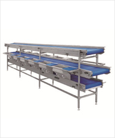 MULTI DECK SELECTION CONVEYOR