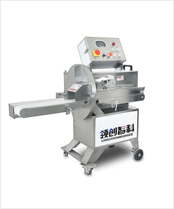 120 TYPE COOKED MEAT SLICER